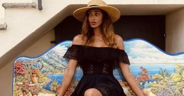 Belen Rodriguez è già tornata single? È finita la storia con Gianmaria Antinolfi