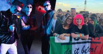 Il commovente ricordo dei Muse dedicato ad una loro fan italiana