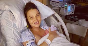 Grey's Anatomy: Camilla Luddington ha dato alla luce il secondo figlio