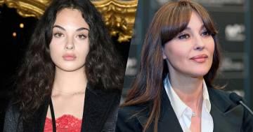 Deva Cassel risponde a chi dice che si è rifatta per assomigliare alla mamma Monica Bellucci