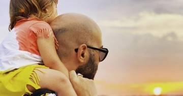 Giuliano Sangiorgi e la dolcissima dedica alla figlia Stella per la notte di San Lorenzo