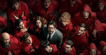'La casa di carta': la quinta stagione sarà l'ultima e ci saranno due nuovi attori, eccoli