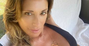 Sabrina Salerno è stupenda: la foto in costume fa innamorare i fan