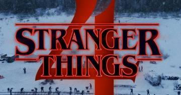 'Stranger Things': la quarta stagione non sarà l'ultima