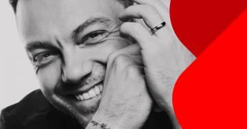 """I Love My Radio: Tiziano Ferro canta """"Perdere l'amore"""" insieme a Massimo Ranieri"""