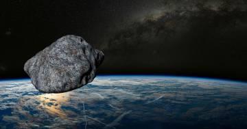 Cosa farebbe la NASA se un asteroide minacciasse la Terra? La risposta non vi piacerà