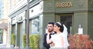 Beirut: un'altra coppia di sposi è stata coinvolta nell'esplosione, il video è impressionante