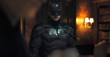 The Batman: il primo trailer del film è da brividi!