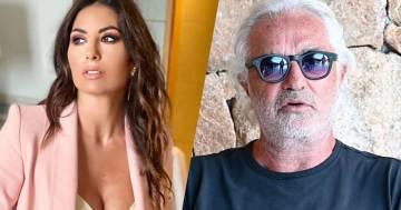 """Lo sfogo di Elisabetta Gregoraci dopo le accuse di Flavio Briatore: """"Ora vomito tutto'"""