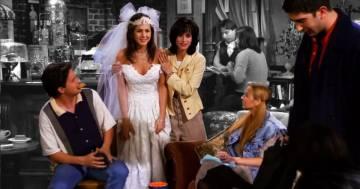 """Tanti auguri a """"Friends"""": la serie tv cult compie 26 anni"""