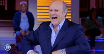 """""""Allarme, Regia!"""": Gerry Scotti interrompe la puntata di Caduta Libera per un imprevisto"""