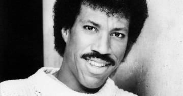 I grandi della musica: Lionel Richie