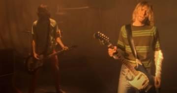 "Tanti auguri a 'Smells Like Teen Spirit"", la canzone dei Nirvana compie 29 anni"