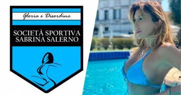 In Spagna hanno dedicato una squadra di calcio a Sabrina Salerno