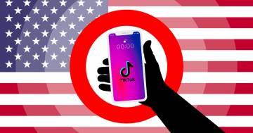 Da questa domenica TikTok sarà vietata in America