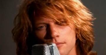 Bon Jovi: la bellissima 'Always' compie 26 anni