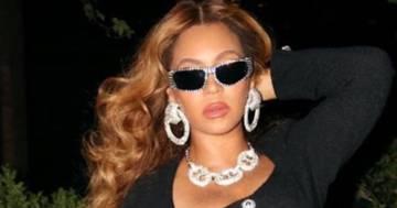 Beyoncé regina di stile: l'ultimo suo look è pazzesco