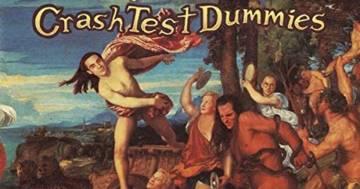 'Mmm Mmm Mmm Mmm' dei Crash Test Dummies compie 27 anni