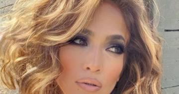 Jennifer Lopez conquista tutti: il suo bob è perfetto sia nella versione liscia che riccia