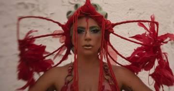 Lady Gaga sarà la vedova nera nel film sull'omicidio Gucci di Ridley Scott