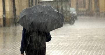 Meteo: arrivano le piogge e crollano le temperature, ecco da quando