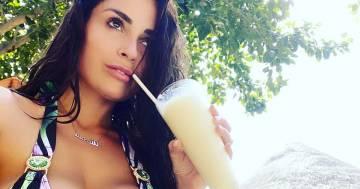 Alessia Macari è più sensuale che mai: l'ultima foto in costume fa innamorare i fan