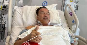 Nuova operazione al cuore per Arnold Schwarzenegger: ecco le sue condizioni di salute