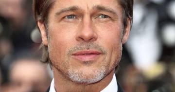 Brad Pitt è di nuovo single, la storia con la modella Nicole Poturalski è già finita