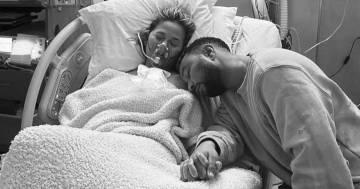 """Chrissy Teigen e John Legend hanno perso il loro terzo figlio: """"Un dolore mai provato prima"""""""