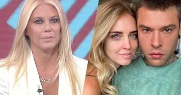 Lo scontro tra Fedez e Eleonora Daniele dopo le accuse a Chiara Ferragni