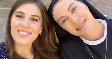 Diana Del Bufalo torna nel cast di 'Che Dio ci aiuti': le novità della sesta stagione