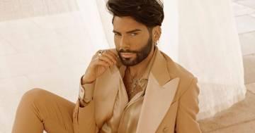 """Federico Fashion Style al centro delle polemiche: la sua pubblicità è """"low profile"""""""
