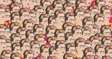 Trova il volto di Frida Kahlo senza sopracciglia: la sfida lanciata dal Museo Dolores Olmedo