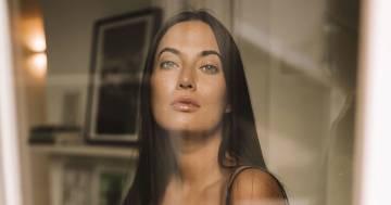 Le foto in intimo di Giulia Valentina fanno innamorare i fan