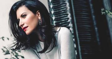 Laura Pausini: la sua canzone per Sophia Loren è tra le possibili candidate agli Oscar