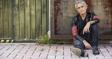 """Ligabue ha annunciato l'uscita di """"7"""", il suo nuovo album di inediti"""