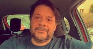 Lillo ricoverato in ospedale per Coronavirus: l'annuncio del comico su Instagram
