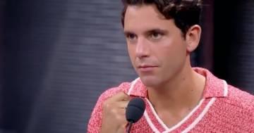 Mika più cattivo che mai: ecco la sua reazione dopo l'esibizione di Cecile a X Factor