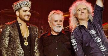 I Queen tornano al primo posto della classifica inglese dopo 25 anni