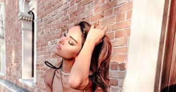 Elegante e sensuale, le nuove foto di Rosa Perrotta fanno innamorare i fan