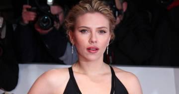 Scarlett Johansson si è sposata per la terza volta: l'annuncio su Instagram
