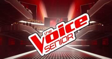 """Arriva """"The Voice Senior"""": ecco i giudici confermati e quando inizia"""