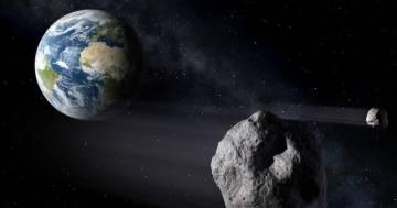Un asteroide potrebbe colpire la Terra il 2 novembre: la risposta della NASA