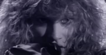 Bon Jovi: l'energica 'Livin' on a Prayer' compie 34 anni
