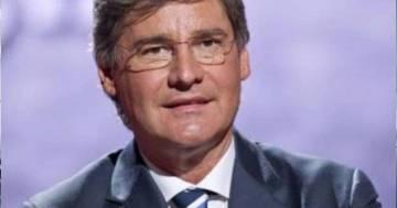 Il nuovo Paolo Del Debbio: il conduttore passa dalla 62 alla 52 ed è irriconoscibile