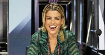 X Factor: Roccuzzo, cameriere siciliano, fa emozionare Emma cantando Elisa