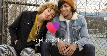 Facebook Dating arriva in Europa: la sezione del social network che promette di far trovare la propria anima gemella