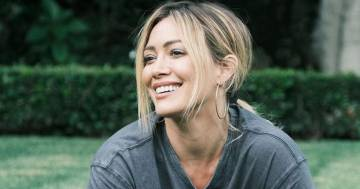 Hilary Duff sarà di nuovo mamma: è in arrivo il suo terzo bebè