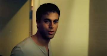 Enrique Iglesias: 'Rhythm Divine' compie 21 anni