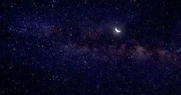 La Luna Blu: ecco quando ammirare questo raro evento